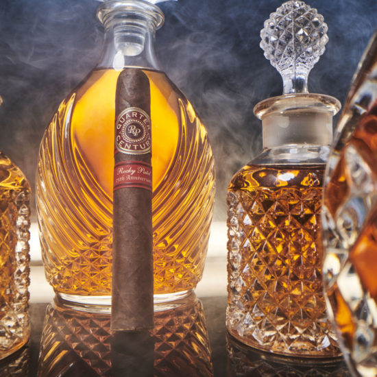 Quarter Century Cigar by Rocky Patel